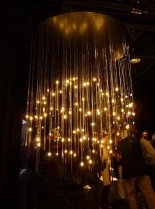 spazio-Krizia-2012-Candle-in-the-Wind-candeliere-foto-di-MAria-Grazia-Cicala