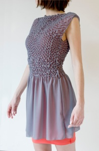 inner-fashion-Thomas-Vailly-Laura-Lynn-Jansen-dress-orange